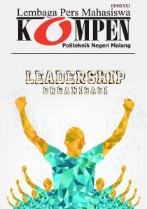 Majalah Kompen Edisi XXI